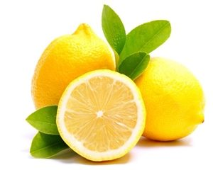 Limón | Frutas con L