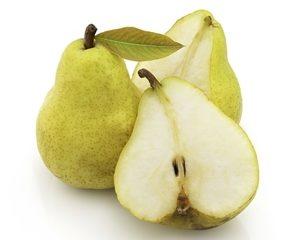 Pera | Frutas con p