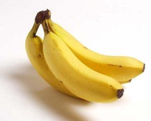 Platano | Frutas con p