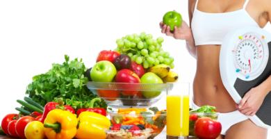 5 Mejores Frutas para bajar de peso dietas