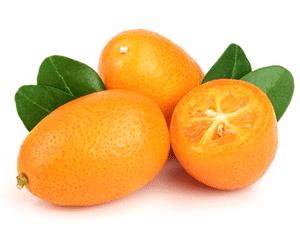 Kumquat fruta | Fruta con k