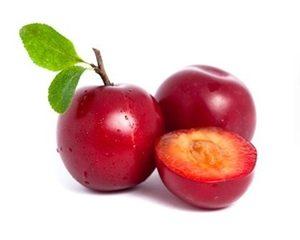 Reina Claudia fruta | Frutas con r
