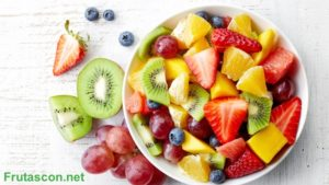 10 beneficios de comer frutas