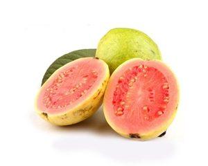 guayaba fruta | frutas con g