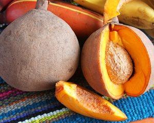 Mamey fruta | Frutas con m