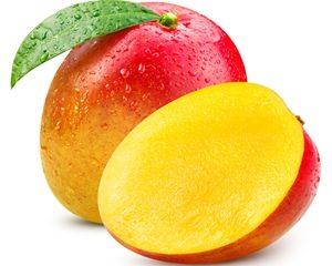 Mango fruta | Frutas con m
