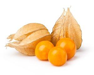 Uchuva fruta | Frutas con u