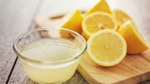 El Limon es una fruta o vegetal